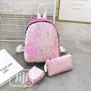 Sequin Backpack | Bags for sale in Lagos State, Ikeja