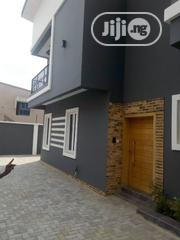Super Clean 4 Bedroom Terrace Duplex In Oke-afa, Lagos For Sale | Houses & Apartments For Sale for sale in Lagos State, Oshodi-Isolo