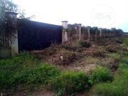 5 HECTARES + 3 PLOTS of Land (Fully Fenced + Borehole)   Land & Plots For Sale for sale in Oyo State, Akinyele