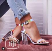 Sequence Dress And Shoe | Shoes for sale in Lagos State, Lagos Island