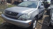 Lexus RX 2003 Gray   Cars for sale in Lagos State, Apapa