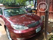Toyota Camry 2005 Red | Cars for sale in Delta State, Oshimili South
