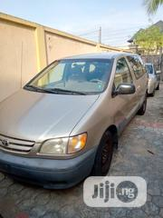 Toyota Sienna 2001 Brown | Cars for sale in Lagos State, Lagos Mainland