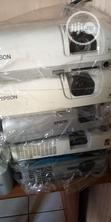 Clean London Used Projectors | TV & DVD Equipment for sale in Central Business District, Abuja (FCT) State, Nigeria