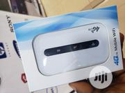 Brand New 4G LTE Mobile Wifi | Computer Accessories  for sale in Enugu State, Enugu