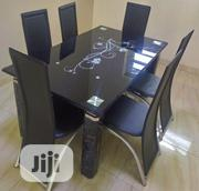 Dining Table With Chairs | Furniture for sale in Lagos State, Yaba