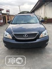 Lexus RX 2004 Blue | Cars for sale in Lagos State, Yaba
