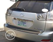 Lexus RX 2007 350 4x4 Silver | Cars for sale in Delta State, Uvwie