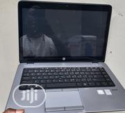 Laptop HP EliteBook 840 G1 8GB Intel Core i7 HDD 1T   Laptops & Computers for sale in Lagos State, Ikeja
