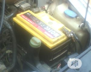 Professional Car Battery Changing