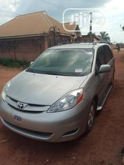 Toyota Sienna XLE AWD 2009 Silver | Cars for sale in Edo State, Ekpoma