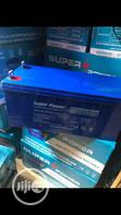 200amps Solar Battery | Solar Energy for sale in Ojo, Lagos State, Nigeria