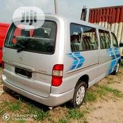 Very Clean Foreign Used And In A Very Good Condition Toyota Hiace Bus | Buses & Microbuses for sale in Lagos State, Ojodu