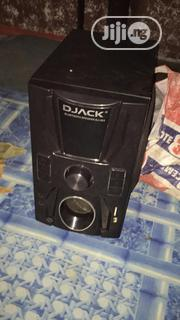 Djack Bluetooth Home Theater | Audio & Music Equipment for sale in Ogun State, Ijebu North