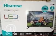 """Hisense LED TV 32"""" With Good Quality Products 