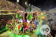 Rio De Janeiro Carnival Tours 2020 | Travel Agents & Tours for sale in Lagos State, Victoria Island