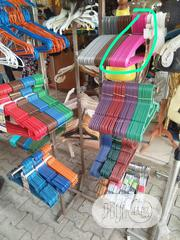 Plastic Clothes Hanger. | Home Accessories for sale in Lagos State, Lagos Island