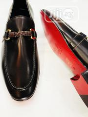 Quality Principe Nero Italian Men's Formal Shoe Brown | Shoes for sale in Lagos State, Ikeja