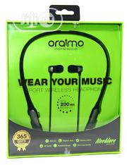 Oraimo Smart Accessories Nacklace OEB54D | Accessories for Mobile Phones & Tablets for sale in Lagos State, Ikeja