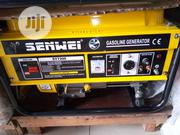 Elepaq Sewei 7200manual With Less Fuel Consumption | Electrical Equipment for sale in Lagos State, Ikeja