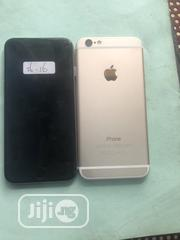 Apple iPhone 6 16 GB Gold | Mobile Phones for sale in Abuja (FCT) State, Wuse II