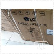 LG Chest Freezer Model 288cl | Kitchen Appliances for sale in Lagos State, Ikeja