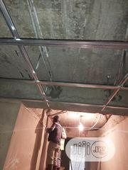 Gypsumboard Ceiling Installation   Building & Trades Services for sale in Lagos State, Lagos Mainland