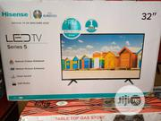 Hisense 32inchs LED With Good Quality Products | TV & DVD Equipment for sale in Lagos State, Ikeja