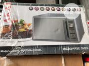 Original AKAI Microwave 30ltr, Automatic | Kitchen Appliances for sale in Lagos State, Lekki Phase 2
