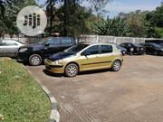Peugeot 307 2002 SW Gold | Cars for sale in Abuja (FCT) State, Wuse