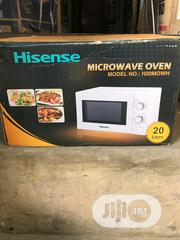 Original Hisense Microwave Oven, 20ltrs | Kitchen Appliances for sale in Lagos State, Ojo
