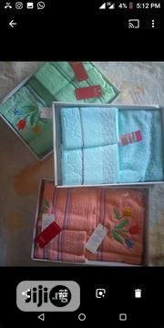 3 in 1 Quality Mothercare Baby Towel | Baby & Child Care for sale in Lagos State, Agege