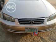 Toyota Camry 2002 Gray | Cars for sale in Abuja (FCT) State, Garki 2