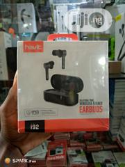 Havit Wireless Earbuds | Headphones for sale in Rivers State, Port-Harcourt