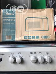 Original Midea Microwave Oven, 20ltrs | Kitchen Appliances for sale in Lagos State, Ojo