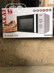 Original AKAI Microwave Oven, 25ltrs | Kitchen Appliances for sale in Lagos State, Ojo