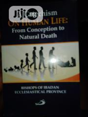 Catechism On Human Life | Books & Games for sale in Edo State, Ovia North East