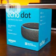 Amazon Echo Dot - 3rd Gen | Audio & Music Equipment for sale in Lagos State, Ajah