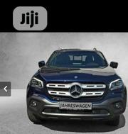 Mercedes Benz X250 2019 Blue | Trucks & Trailers for sale in Lagos State, Lekki Phase 2