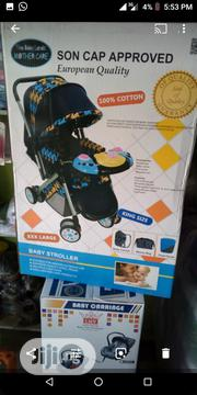 Mothercare -baby Stroller(King Size) | Prams & Strollers for sale in Lagos State, Agege