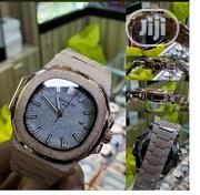 Patek Philipe Date Watch - Rose Gold | Watches for sale in Lagos State, Lagos Island