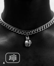 Men Classic Chains and Pendant Silver | Jewelry for sale in Lagos State, Surulere