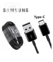 PROMO!!! Original Samsung USB Type-c CABLE For Smartphones Charger | Accessories for Mobile Phones & Tablets for sale in Lagos State, Ikeja