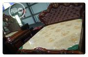 Bed Frame and Matress | Furniture for sale in Lagos State, Surulere