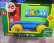 Fun Truck Game for Kids | Toys for sale in Lagos State, Ojodu