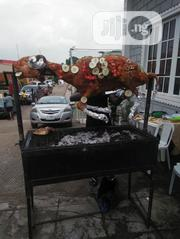 BBQ Ram Standing | Party, Catering & Event Services for sale in Lagos State, Ikeja