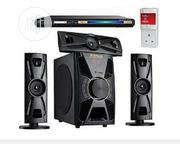 Djack 3.1CH Bluetooth Home Theatre DJ403 LG DVD PLAYER | Audio & Music Equipment for sale in Abuja (FCT) State, Kubwa