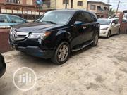 Acura MDX 2008 Black | Cars for sale in Lagos State, Yaba