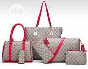 6-In-1 Handbags for Elegant Ladies | Bags for sale in Kano State, Kano Municipal