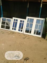 Aluminium Glass Window | Windows for sale in Abuja (FCT) State, Dei-Dei